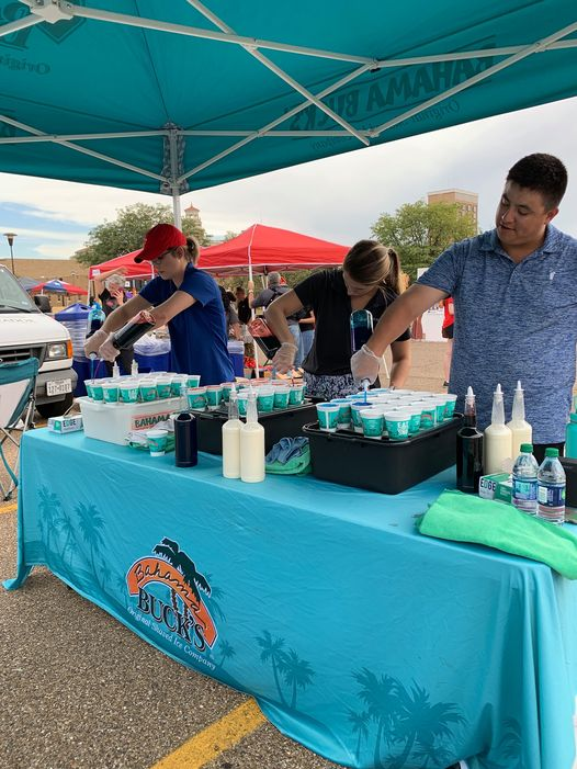 Bahama-Bucks-Community-Event-Tent