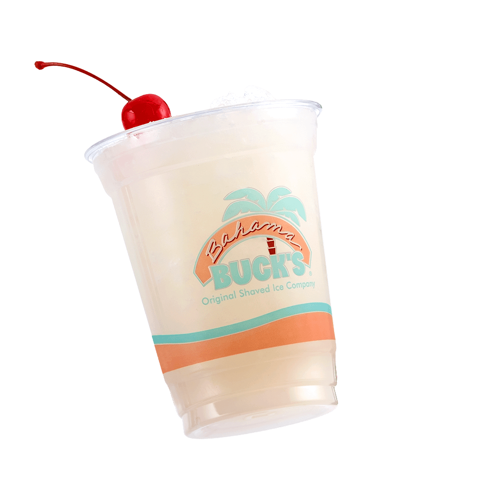 Bahama-Bucks-Iced-Lemonade-With-Cherry-On-Top